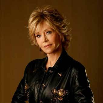 Hot Property: Jane Fonda