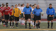 Photo Gallery: Bishop Carroll vs. Wichita Heights Soccer