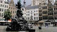 ANTWERP, Belgium — Why go to Antwerp when you can just as easily visit Brussels or Brugge? You go exactly because it isn't Brussels or Brugge. Antwerp has the elegance of the European Union capital without its grandiosity and the picturesque charm of Belgium's tourist mecca without its preciousness. Demographically it is neatly located between the two.