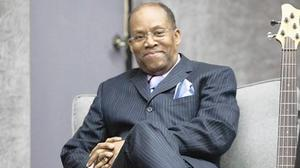 Frank Wilson dies at 71; Motown writer, producer