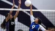 GALLERY: Southwest High vs Central Union High Girls Volleyball