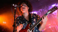 "When Alabama Shakes take the <a href=""http://www.baltimoresun.com/events/virgin-freefest/"">Virgin Mobile FreeFest</a> stage on Saturday, the quartet — all from Athens, Alabama — will likely play its biggest hit, ""Hold On,"" within the first few songs."