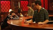 'New Girl' recap: Meet Nick, aka Jess' 'Fluffer'