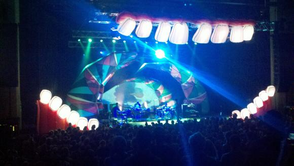 Animal Collective MPP 2012