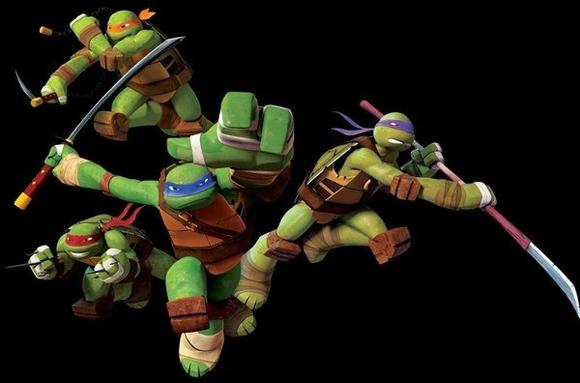 "The shelled heroes of ""Teenage Mutant Ninja Turtles"" will get a second season on Nickelodeon."