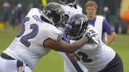 Terrence Cody: Does this Ravens jersey make me look fat?