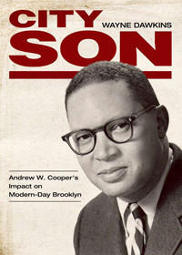 Wayne Dawkins writes about man behind Cooper v. Power