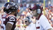 Teel Time: Virginia Tech's Shane Beamer not bashful about criticizing officials