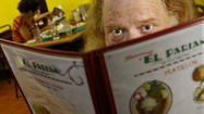 Jonathan Gold food quizzes