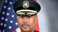 DETROIT (AP) — For the second time in two years, a Detroit police chief is embroiled in a sex scandal.