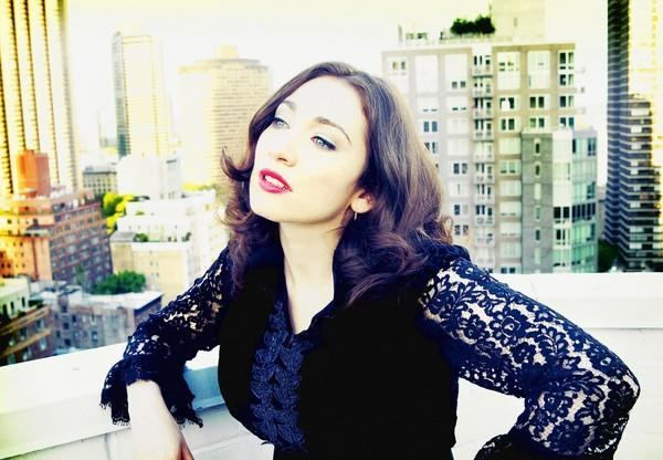 Regina Spektor performs Oct. 6 to a sold-out crowd at Jorgensen Center for the Arts in Storrs.