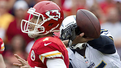 Breaking down Ravens-Chiefs game with K.C. Star's Adam Teicher