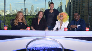 'American Idol' showdown: It's Nicki Minaj versus Mariah Carey