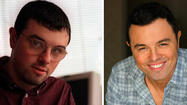 Seth MacFarlane: Career in pictures