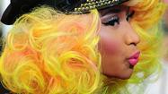 'American Idol' showdown: It's Nicki Minaj versus Mariah Carey