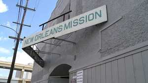 A New Day For The New Orleans Mission