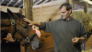 Boniface family deals with death, looks ahead for Maryland Million Day