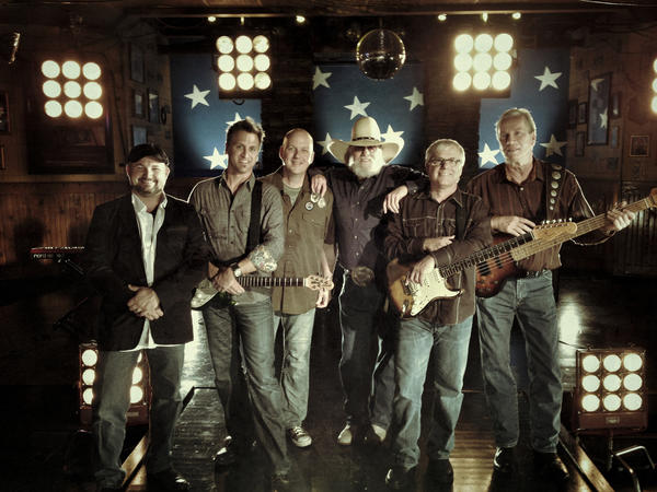 The Charlie Daniels band will perform Saturday, Oct. 6, at Shiley Acres in Inwood, W.Va.