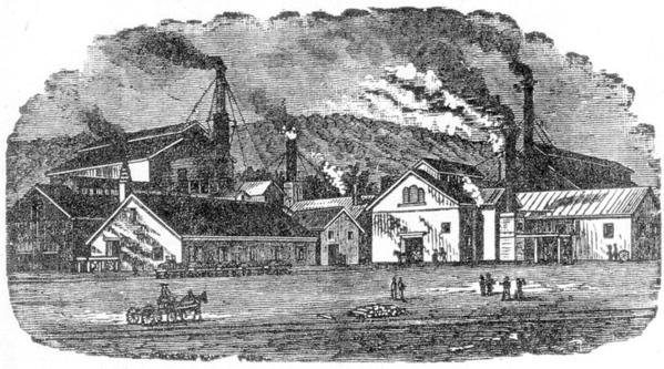Waynesboro Industrial Museum in Waynesboro, Pa., wraps up Furnaces and Forges: The Legacy of Our Areas Iron Industry -- how iron furnaces shaped the history of Franklin County, Pa., and other parts of America.