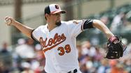 Orioles postseason pitching permutations