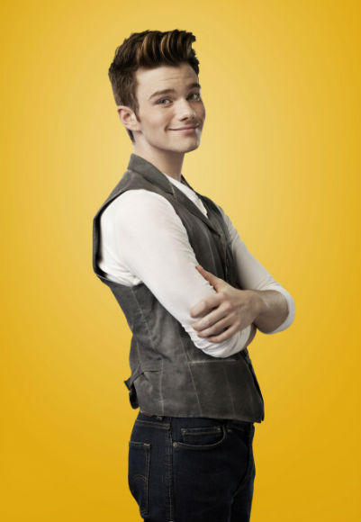 'Glee' Season 4 pictures: Chris Colfer