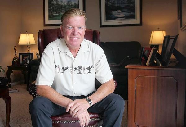 Planning Commissioner Tim Ryan is running for Huntington Beach City Council.