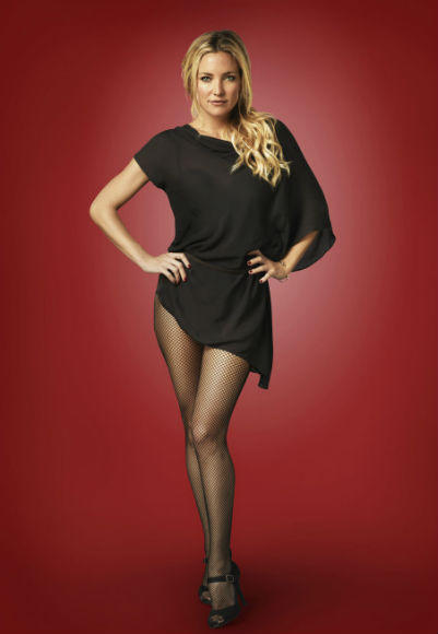 'Glee' Season 4 pictures: Kate Hudson