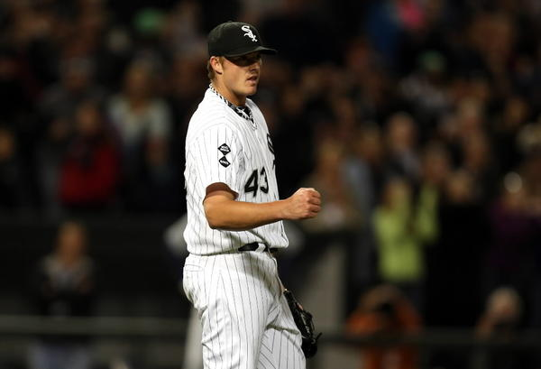 If you're going to have only one role in the bullpen be solidified, you'd want it to be the closer. That's what the Sox have in 23-year-old Addison Reed. As for the rest of the relievers ...