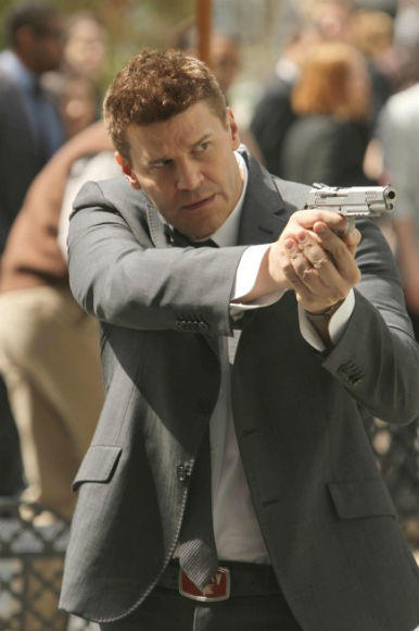 'Bones' Season 8 pictures: Episode 3, The Gunk in the Garage