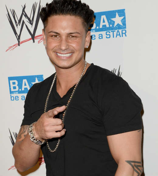 'Jersey Shore' notable quotables: 5 seasons of outrageous quotes: How do you spell likely? -- Pauly D
