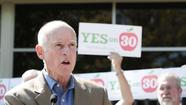 Prop. 30 compounds state's bad tax policy, but we need it anyway