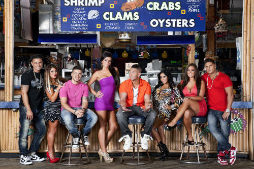 """Jersey Shore"" is taking a bow at the end of this season --  but don't worry, we'll always have the quotes to keep us happy. Relive the great moments in verbal histories of our favorite Guidos and Guidettes."