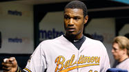 ST. PETERSBURG, Fla. -- On Wednesday night Center fielder Adam Jones became the first Oriole to play in all 162 regular season games since Miguel Tejada did it in 2006.