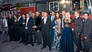 Photos: NBC throws 'Chicago Fire' premiere party