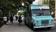 Food trucks may soon find special parking spots near City Hall, NBC Tower, Harold Washington College, Buckingham Fountain and Lincoln Park Zoo, among other high-traffic locations in Chicago.