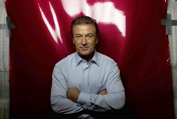 "Alec Baldwin stars in ""30 Rock."""