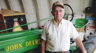 A healthy curiosity in mechanics has always fueled Guy Walker's passion for tractors. The 81-year-old Friedens native hardly seems to be slowing down with age, but instead combines his wealth of mechanical knowledge with a youthful exuberance to build his own custom tractors.
