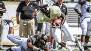 UCF faces East Carolina in a must-win game Thursday night.