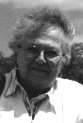 Eva M. Chase