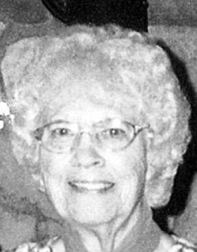 Ruth O. Strother