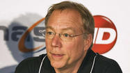 Former Orioles president Andy MacPhail is happy for team, 'sad I'm not part of the special season'
