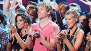 'X Factor' recap, In boot camp, David Correy shows no mercy, and a diva-off