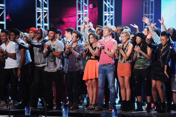 'X Factor'