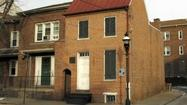 Baltimore's Edgar Allan Poe House gets revival plan
