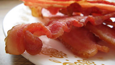 There Will Not Be a Bacon Shortage