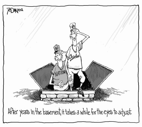 Explore Howard editorial cartoon