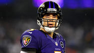 "As recently as last week, at least one national writer was still throwing haymakers at Ravens quarterback Joe Flacco, saying that his reputation as a winner had more to do with the Ravens defense than it did his own performance. That's an argument that has become, to quote the great wordsmith Fergie, so ""2000 and late."""