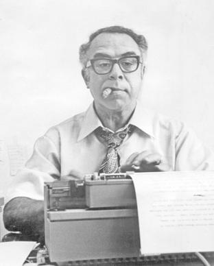 <b> Art Buchwald, 81 (Jan. 17) </b><br> <br> The Pulitzer Prize-winning political satirist, columnist and author became one of the nation's best known and successful writers of humor.