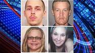 Michigan fugitives spotted in Kokomo Thursday