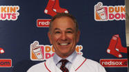 Pictures: Bobby Valentine's Season As Manager Of The Red Sox
